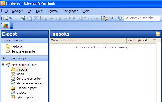 vise skjulte filer windows 7